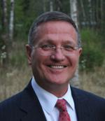 Speaker Brian Grim photo