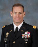 Colonel Hamilton