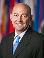 Speaker Admiral Stavridis